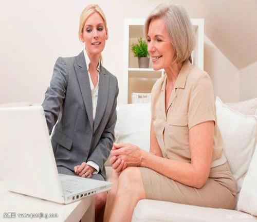 女性养老保险 ,一个女人能领养几岁保险?